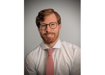 Elgin pediatric optometrist Dr. Andrew J. Brauer, OD