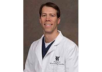 Waco cardiologist Andrew K. Day, MD, FACC