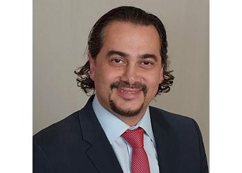 Oxnard podiatrist Dr. Andrew Langroudi, DPM