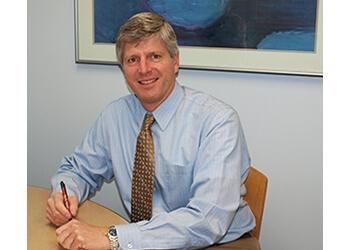 Buffalo orthodontist Dr. Andrew L. MacDonald, DDS