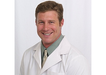 Colorado Springs cosmetic dentist Dr. Andrew Miller, DDS