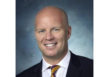 Vancouver neurologist Dr. Andrew Nemecek, MD