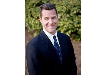 Cary podiatrist Dr. Andrew P. Milner, DPM