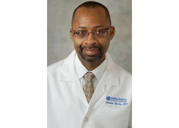 Orlando endocrinologist Andrew S. Martin, MD