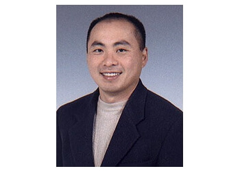 Kent podiatrist Dr. Andrew S. Soo, DPM, FACFAS