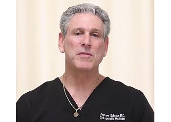 Hialeah chiropractor Dr. Andrew Schmer, DC