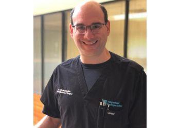 Houston podiatrist Dr. Andrew Schneider, DPM  - TANGLEWOOD FOOT SPECIALISTS
