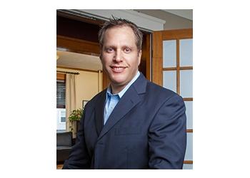 Worcester chiropractor Dr. Andrew Wheelock, DC