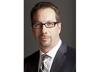 Denver plastic surgeon Andrew Wolfe, MD
