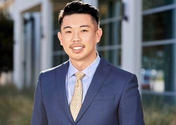 Huntington Beach podiatrist Dr. Andrew Yang, DPM - Orange County Podiatry