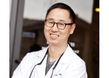 Reno dentist Dr. Andy Choi, DMD
