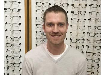 Akron eye doctor Dr. Andy Dodd, OD