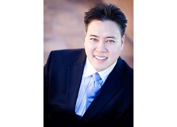 Escondido dentist Dr. Andy Hoang, DDS