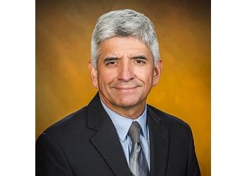 Gainesville podiatrist Dr. Angel L. Cuesta, DPM, FACFAS