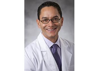 Durham gynecologist Dr. Angel Nieves, MD