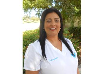 Cape Coral dentist Dr. Angela Cossentino, DDS