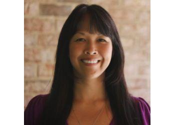 Charlotte psychiatrist Angela K Louie, MD