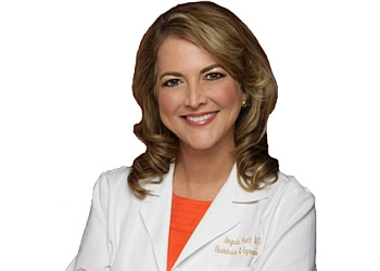 Honolulu gynecologist Dr. Angela Pratt, MD
