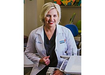 Dr. Angelica R. Rohner, DMD Birmingham Kids Dentists