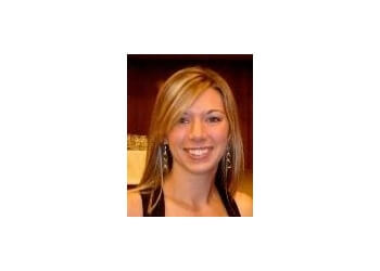 Des Moines cosmetic dentist Dr. Angelina Blass, DDS