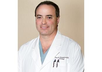 Baton Rouge urologist Angelo Annaloro Jr, MD, FACS