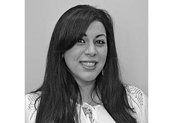 Dayton dentist Angy Mounir Toufils, DMD