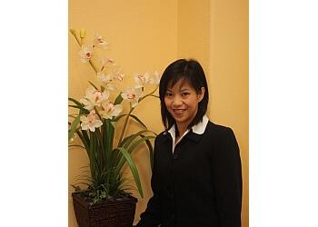 Downey eye doctor Dr. Anh Trinh, OD