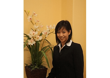 Downey eye doctor Dr. Anh Trinh, OD