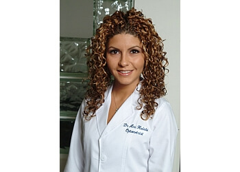 Dr. Ani Halabi, OD Glendale Pediatric Optometrists