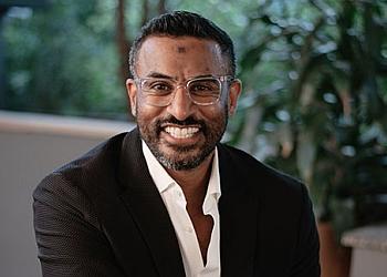 Denver orthodontist Dr. Anil J. Idiculla, DDS