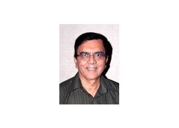 Bakersfield gastroenterologist Anil K. Mehta, MD
