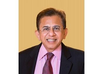 Santa Ana cardiologist Dr. Anil V. Shah, MD, FACC, FSCAI