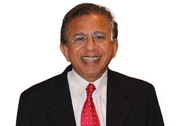 Garden Grove cardiologist Dr. Anil V. Shah, MD, FACC, FSCAI