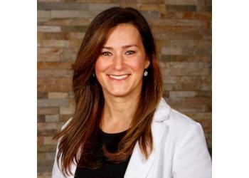 Frisco pediatric optometrist Dr. Anisah Prueitt Shahidzadeh, OD