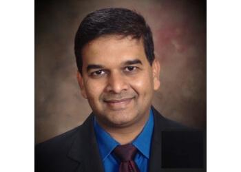 Santa Rosa psychiatrist Dr. Anish Shah, MD