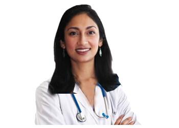 Dr. Anita Bhat, MD