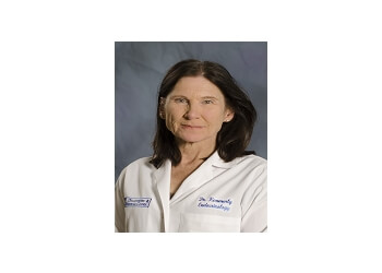 Mobile endocrinologist Anita Kemmerly, MD
