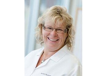 Grand Rapids gynecologist Dr. Anita VanDeBurg, MD