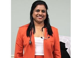 Port St Lucie pediatrician Anitha Jagadish, MD, FAAP