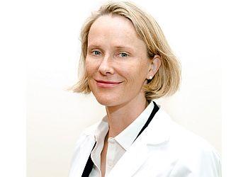 Bridgeport cardiologist Dr. Anja Wagner, MD