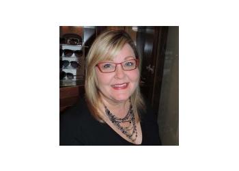 Fort Worth eye doctor Dr. Anjonette L. Colvin, OD