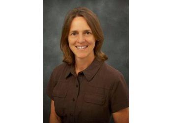 Omaha pediatrician Dr. Ann B. Russell, MD
