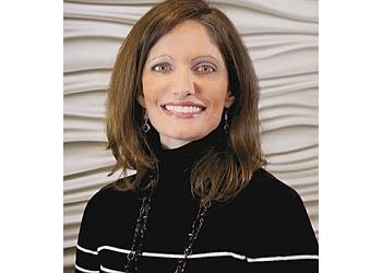 Arlington pediatric optometrist Dr. Ann Fontenot, OD