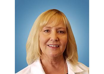 Garden Grove eye doctor Dr. Ann Inman, OD