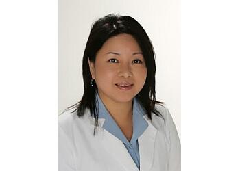 Santa Clarita eye doctor Dr. Ann Kim, OD