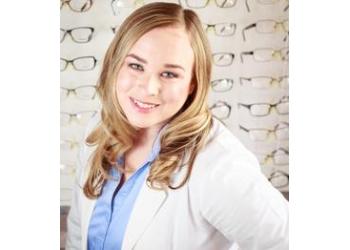 Joliet pediatric optometrist Dr. Ann Todd, OD