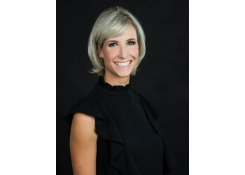 Raleigh dentist Dr. Anna Abernethy, DDS