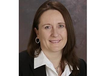 Phoenix endocrinologist Dr. Anna Boron, MD