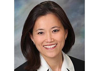 Oceanside pediatrician Anna E. Lee, MD