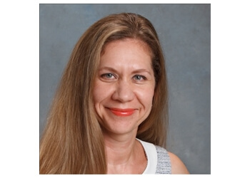 Waco endocrinologist Anna I. VanderHeiden, MD